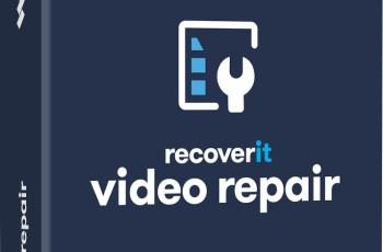 Wondershare Recoverit Video Repair 1.0.1.7 Full Crack