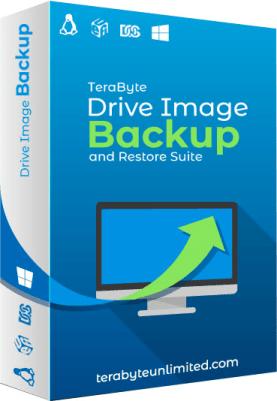 TeraByte Drive Image Backup & Restore Cracked