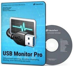 USB Monitor Pro Crack