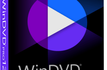 Corel WinDVD Pro 12.0.0.160 SP6 + Full Crack