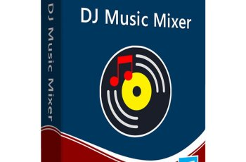 Program4Pc DJ Music Mixer 8.3 + Crack [2020]