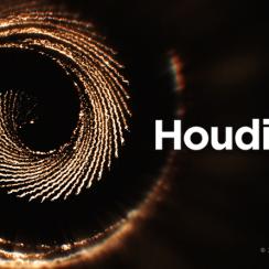 SideFX Houdini FX 18.0.348 (x64) Full Crack