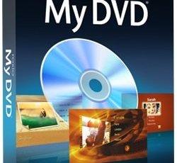 Roxio MyDVD 3.0.0.14 Cracked [Full Version]