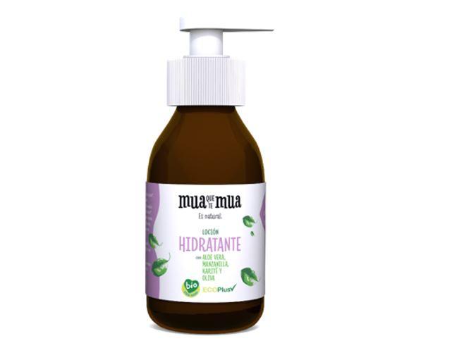 hidratante muaquetemua crema locion