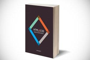 Jon Duckett's HTML & CSS book