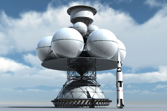 Spaceships of the Future: Visions of Interstellar Starship ...