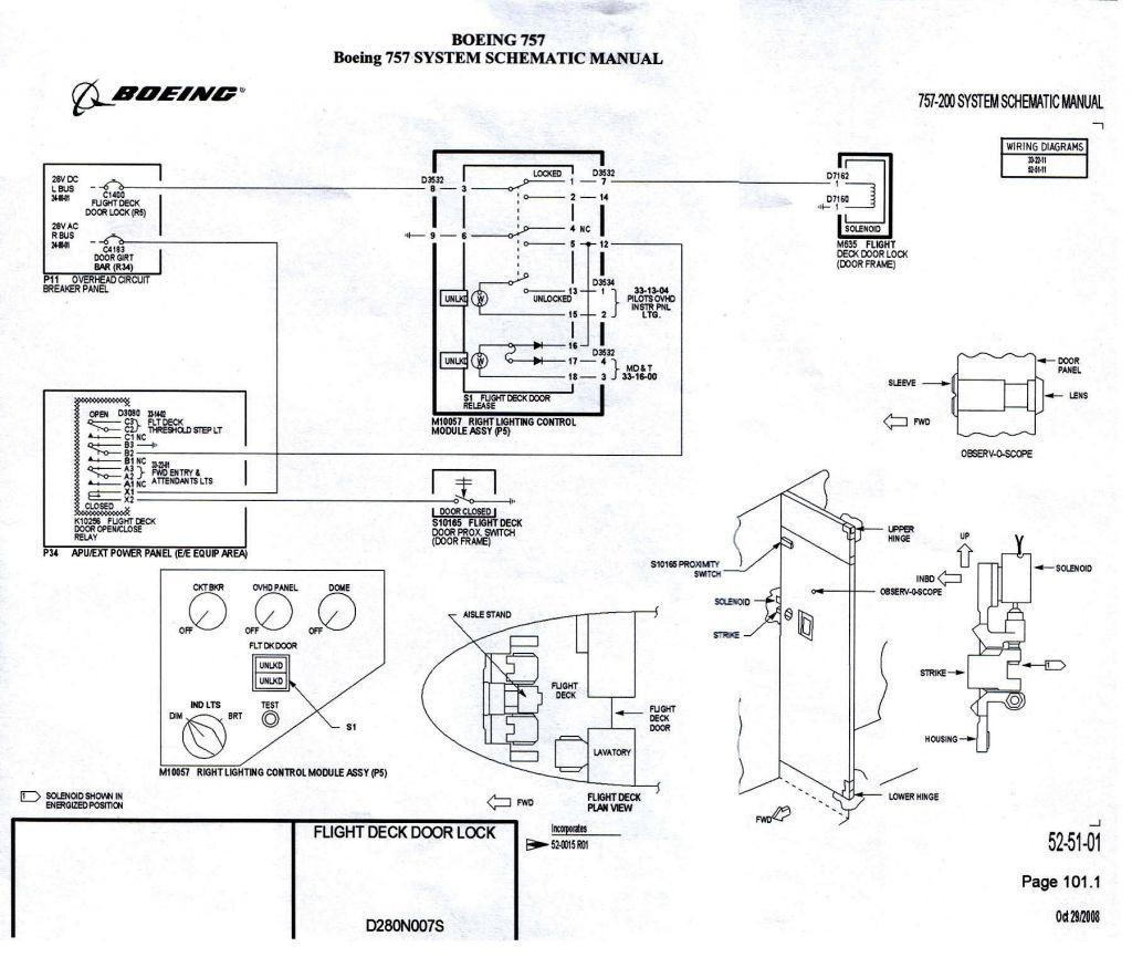 Aircraft Wiring Diagram Manual