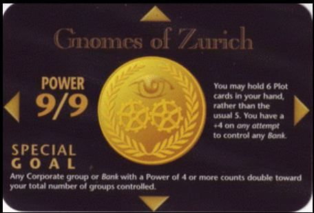 Image result for gnomes of zurich