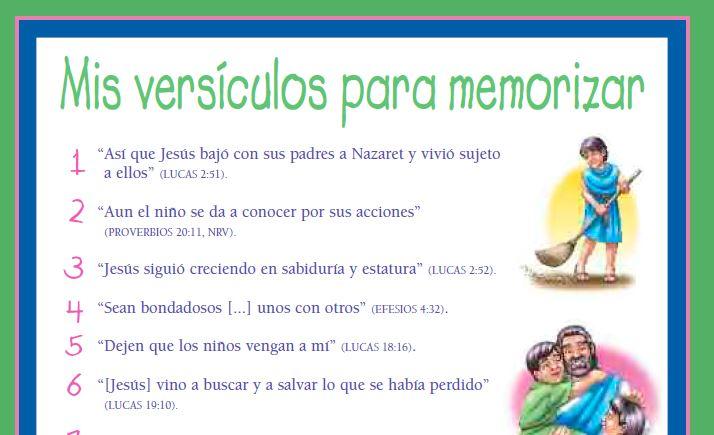 Juegos Biblicos Adventistas