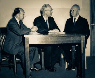 Bráulio Pérez, Marcio H M S Richards, Roberto Rabello