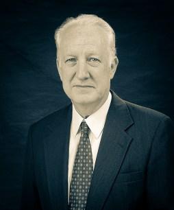 O pastor Ruy H. Nagel (1939-2015) liderou a Divisão no período de julho de 1995 a dezembro de 2006