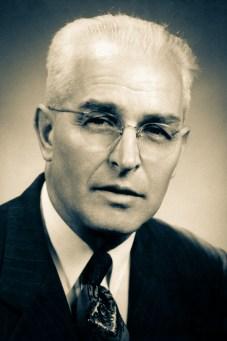 R. R. Figuhr (1941-1950)