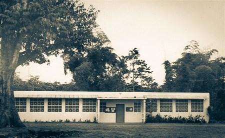 Fundado em 1968 - Santo Domingo de los Colorados, EQUADOR