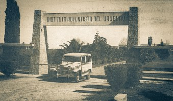 Fundado em 1943 - Progreso, URUGUAI
