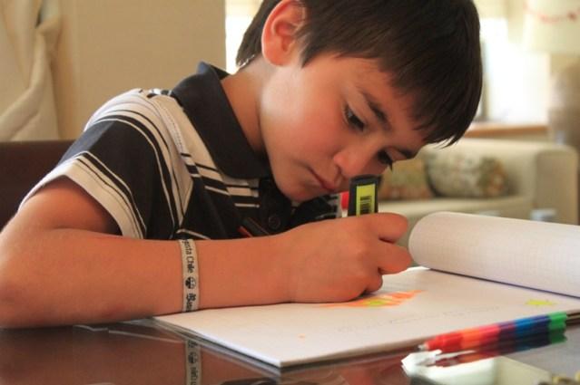 El programa tiene como finalidad integrar un niño, una niña o adolescente entre 0 a 18 años de edad a un grupo familiar alternativo. (Crédito de foto: ADRA Chile)