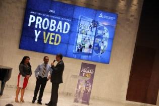 El pastor Erton entrevistó a una pareja de esposos de Barreirinhas, Maranhão, Brasil, cuya historia de fidelidad también será tema de episodio de la nueva temporada.