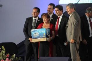 Entrega de premios ©Bastian Morales