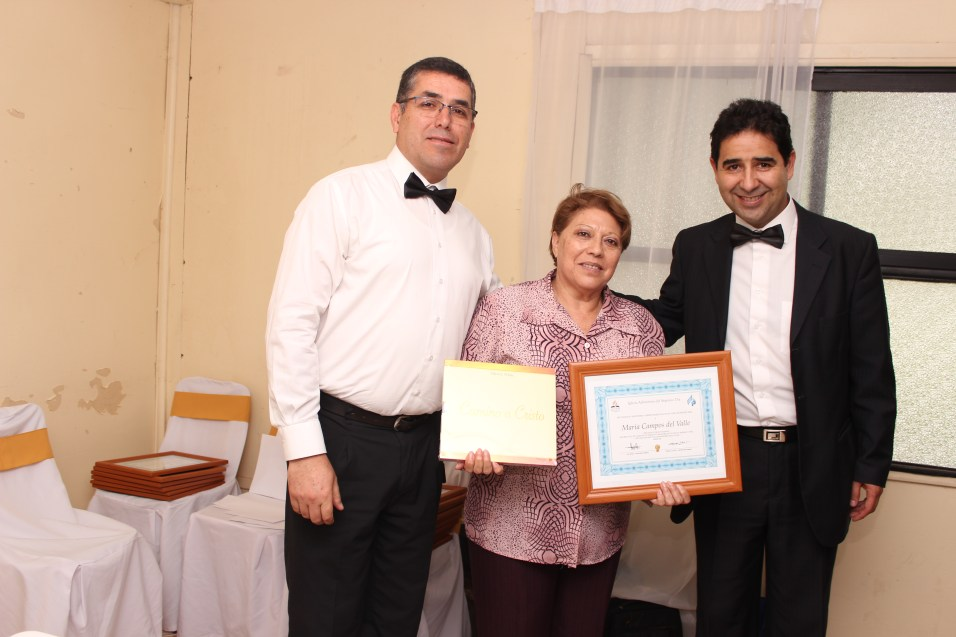 Premio Maria Campos ©Gabriel Gamboa
