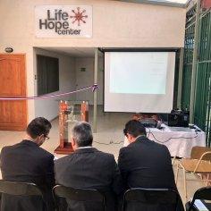 LHC Lo Prado