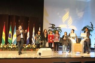 Equipo de Estrategias Digitales de la Iglesia Adventista en Sudamérica.