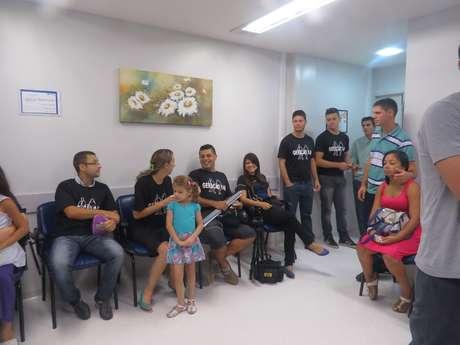 IASD - Lomba do Pinheiro
