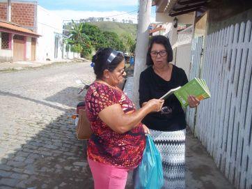 São Fidélis, região norte do RJ.