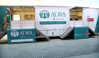Caminhão construído em parceria com a Truckvan atenderá a toda a região sul e sudeste do Brasil
