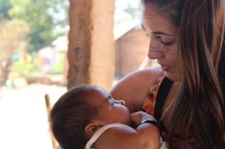 missionaria Francine Neves