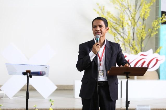 Pastor Geral dos Adventistas Norte e coordenador do concílio explica que