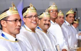Líderes dos Adventistas no Norte do Brasil