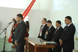 Oração de consagração