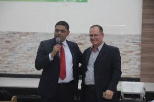 Pastores Alexandre e Fábio Duarte (Comunicação)