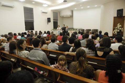 Semana Santa na Igreja do Jardim OlímpicoSemana Santa na Igreja do Jardim Olímpico
