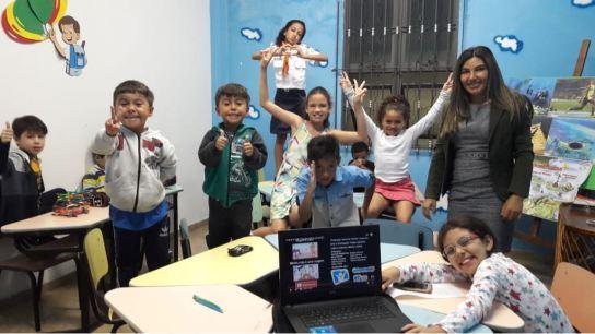 Crianças também tem programação da Semana Santa especialmente para elas