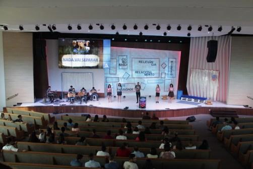 1º Congresso de Universitários