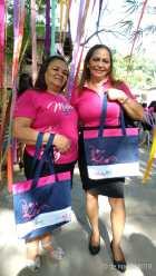 Retiro do Ministério da Mulher no Marajó