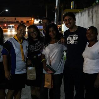 Projeto foi realizado na cidade de Serra, região metropolitana do Espírito Santo