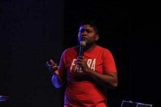 Pastor Ronny Vieira