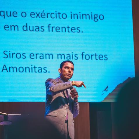 (Imagem: Naasom Azevedo)