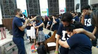 Igreja Adventista conta com 1,8 mil adolescentes na região sul do estado do Rio de Janeiro