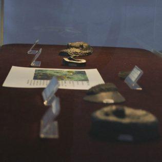 Museu de Geociências da FADBA