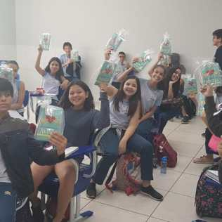 Escola Adventista de Palmas - TO