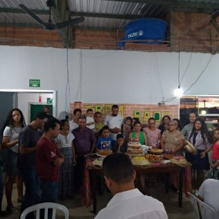 Distrito de Uruaçu Sul