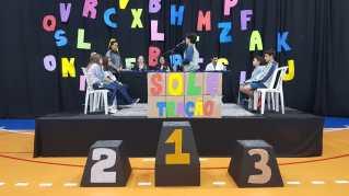 Finalistas foram definidos através de três etapas nas unidades escolares