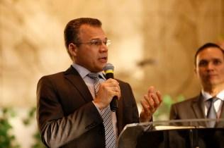 Pastor Eronildes Chagas. (Foto: Gustavo Cidral)