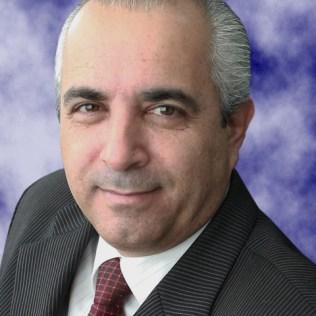 Pastor Maurício Lima