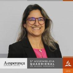 Ministérios da Mulher/Criança/Adolescente /AFAM/ Educação – Prof. Cybelle Florêncio
