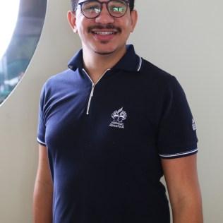 Carlos Fernandes Freitas, bacharel em Composição, especialista em Piano e Educação Musical, é professor da EAP e atua na Educação Adventista há 3 anos