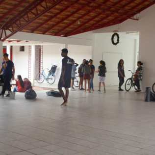 Reforma Escola 22