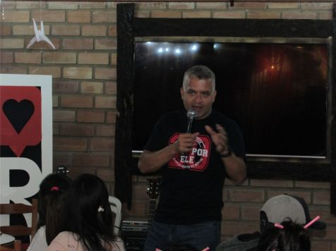 Retiro Lages 06